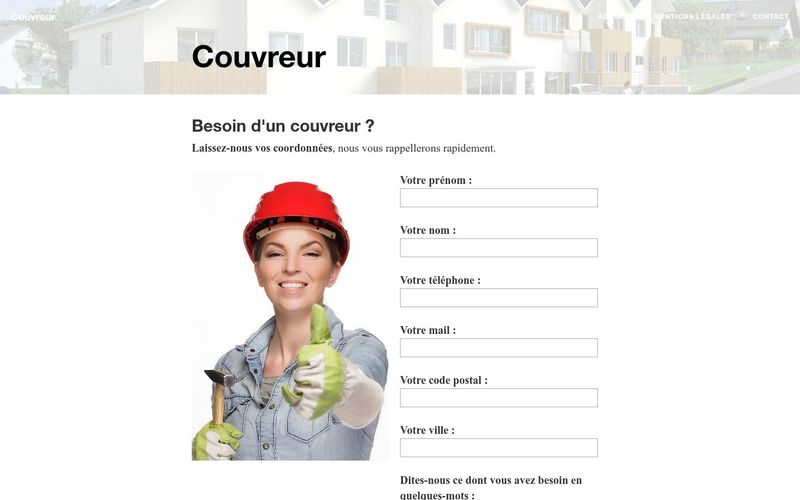 Couvreur