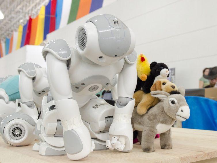 Robot éducatif enfant : quelles utilisations ?