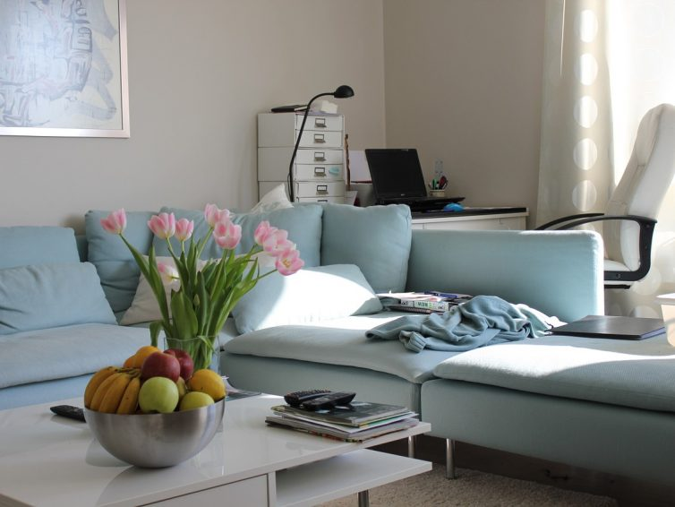 Arts & décors – L'art de bien décorer votre maison