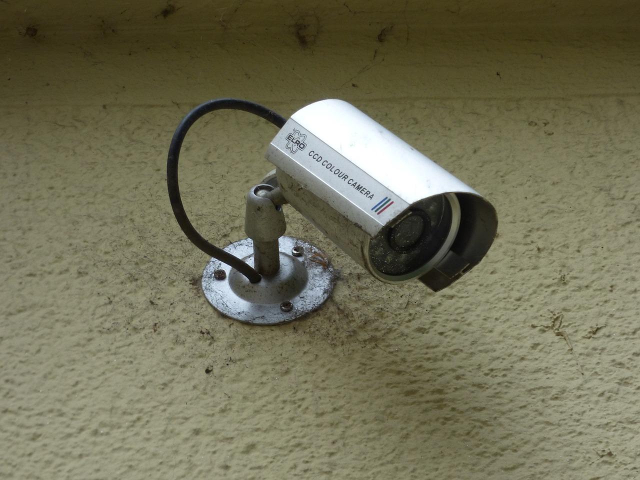 Caméra de surveillance domestique, quelques conseils pour la choisir