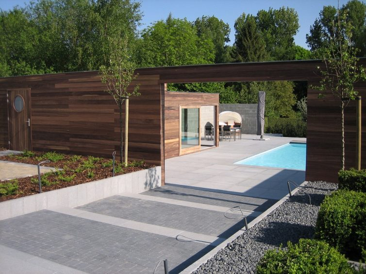 Qui contacter pour installer un studio de jardin ?