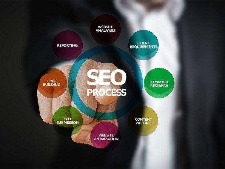 Le consultant SEO – Faites (vraiment) décoller votre business sur Google